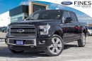 Used 2016 Ford F-150 Limited - SPRAY LINER & MASSAGING SEATS for sale in Bolton, ON