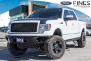 Used 2010 Ford F-150 FX2 - JACKED UP & ONE OF A KIND! for sale in Bolton, ON