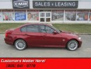 Used 2011 BMW 3 Series 328i xDrive   AWD, LEATHER, SUNROOF, HEATED SEATS! for sale in St Catharines, ON