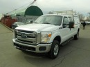 Used 2012 Ford F-350 SuperDuty XLT Crew Cab 4WD w/ Canopy for sale in Burnaby, BC