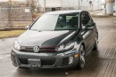 Used 2010 Volkswagen Golf GTI 3-Door for sale in Langley, BC