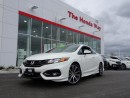 Used 2015 Honda Civic HFP Si Coupe - Honda Certified for sale in Abbotsford, BC