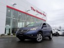 Used 2014 Honda CR-V Touring for sale in Abbotsford, BC