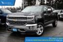 New 2017 Chevrolet Silverado 1500 1LZ for sale in Port Coquitlam, BC