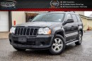 Used 2010 Jeep Grand Cherokee Laredo|4x4|Sunroof|Pwr Windows|Pwr Locks|Keyless Entry|17'Alloy Rims for sale in Bolton, ON