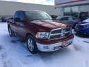 Used 2011 Dodge Ram 1500 SLT for sale in Goderich, ON