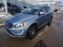 Used 2017 Volvo XC60 T5 Drive-E Premier FWD for sale in Calgary, AB