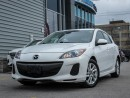 Used 2013 Mazda MAZDA3 MOON ROOF FINANCE @0.9% for sale in Scarborough, ON