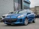 Used 2013 Mazda MAZDA3 FINANCE @0.9% for sale in Scarborough, ON
