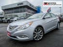 Used 2013 Hyundai Sonata SUMMER & WINTER TIRES! for sale in Ottawa, ON