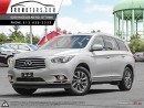 Used 2013 Infiniti JX AWD for sale in Stittsville, ON