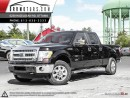 Used 2013 Ford F-150 SuperCrew 5.5-ft. Bed 4WD for sale in Stittsville, ON