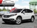 Used 2014 Honda CR-V EX 4WD 5-Speed AT for sale in Stittsville, ON