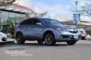Used 2014 Acura RDX Navi, Leather Interior, Power/Heated Front Seats, Back Up Cam, Bluetooth, Sunroof for sale in Richmond, BC