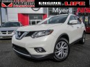 Used 2015 Nissan Rogue SL AWD, BACK UP CAMERA, MOONROOF, HEATED SEATS, NAVIGATION for sale in Orleans, ON