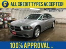 Used 2011 Dodge Charger SE*KEYLESS ENTRY*3.6L V6 VVT ENGINE*PUSH BUTTON START*DUAL ZONE CLIMATE CONTROL* for sale in Cambridge, ON