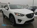 Used 2016 Mazda CX-5 GT A/T AWD Demo Bluetooth Sunroof Leather Navi Premuim Bose Audio Sytem Rearview Cam BSM TCS ABS for sale in Port Moody, BC