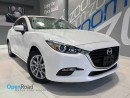 Used 2017 Mazda MAZDA3 GS A/T Demo Bluetooth  Navi Heated Seats Heated Steering Wheel GVC TCS ABS for sale in Port Moody, BC