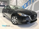 Used 2017 Mazda MAZDA3 GX A/T Bluetooth Rearview Cam Keyless Start GVC TCS ABS for sale in Port Moody, BC