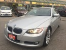 Used 2007 BMW 328 iC COUPE,NAVI,AUTO for sale in North York, ON