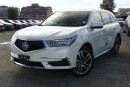 Used 2017 Acura MDX NAVI for sale in Vancouver, BC