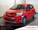 Used 2012 Toyota Yaris 5 Dr SE Htbk 4A for sale in Mono, ON