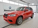 Used 2013 BMW X5 M for sale in Edmonton, AB