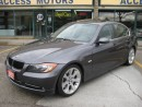 Used 2007 BMW 335i PADDLE SHIFTIER,SUNROOF,EXTRA CLEAN for sale in North York, ON