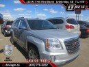 New 2017 GMC Terrain SLT-Navigation, Sunroof, Heated Leather, Remote Start for sale in Lethbridge, AB
