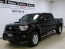 Used 2014 Toyota Tacoma V6 with Navigation for sale in Kitchener, ON