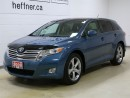 Used 2009 Toyota Venza V6 with Panoramic Sun roof for sale in Kitchener, ON