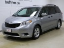 Used 2013 Toyota Sienna V6 7 Passenger with Cruise control for sale in Kitchener, ON