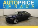 Used 2013 BMW 328xi NAVIGATION LEATHER MOONROOF for sale in Mississauga, ON