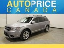 Used 2016 Dodge Journey R/T 7PASS LEATHER AWD for sale in Mississauga, ON