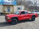 Used 2002 Dodge Dakota Sport for sale in Whitby, ON