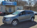 Used 2010 Dodge Journey SE for sale in Whitby, ON