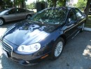 Used 2004 Chrysler Concorde LXi for sale in Ajax, ON