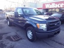 Used 2013 Ford F-150 XL 8-ft. Bed LOW KMS for sale in Ottawa, ON