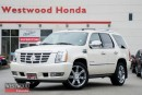 Used 2010 Cadillac Escalade Low mileage for sale in Port Moody, BC