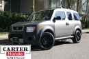 Used 2005 Honda Element Y-Package + RARE + LOW KM for sale in Vancouver, BC