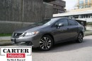 Used 2013 Honda Civic EX + LOCAL + NO ACCIDENTS + CERTIFIED! for sale in Vancouver, BC