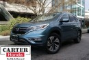 Used 2016 Honda CR-V Touring + TOP MODEL + NAVI + HONDA SENSING! for sale in Vancouver, BC