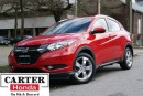 Used 2016 Honda HR-V EX-L NAVI + AWD + LEATHER + SUNROOF! for sale in Vancouver, BC