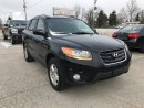 Used 2010 Hyundai Santa Fe GL for sale in Komoka, ON