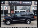 Used 2010 Jeep Commander SPORT*4X4*CERT&E-TESTED*BLUETOOTH*3YR WARRANTY INC for sale in York, ON