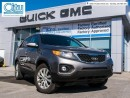 Used 2011 Kia Sorento EX for sale in North York, ON