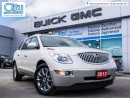 Used 2012 Buick Enclave CXL2 for sale in North York, ON