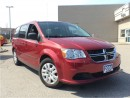 Used 2014 Dodge Grand Caravan SXT**FULL STO & GO**6.5 INCH TOUCH SCREEN** for sale in Mississauga, ON