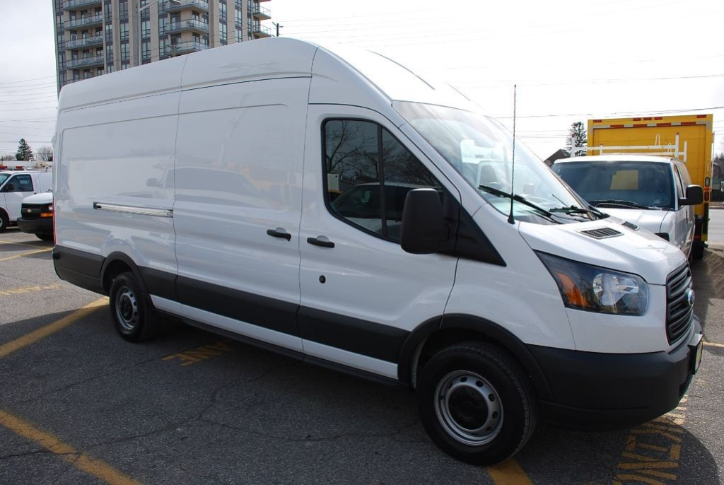 used 2015 ford transit 250 t 2 high roof ext s duty back windows only loaded for sale in. Black Bedroom Furniture Sets. Home Design Ideas