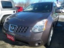 Used 2010 Nissan Rogue SL for sale in Fort Erie, ON